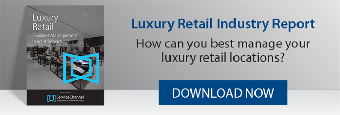 Luxury Retail Industry Insight Report