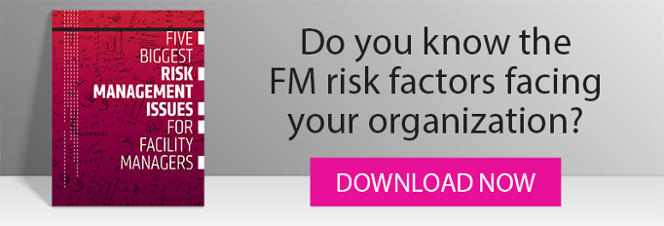 Risk Management Issues Facing Facilities Managers