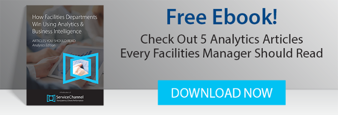 Analytics for Facilities Managers