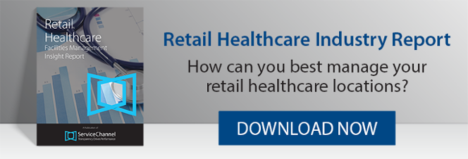 Download Retail Healthcare FM Insight Report
