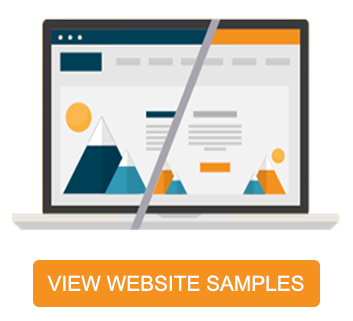 View Client Website Samples