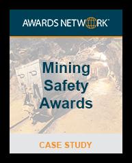 Mining Safety Case Study
