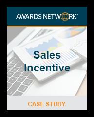 Sales Incentive Program Case Study