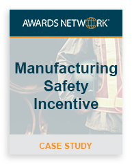 Manufacturing Safety Case Study