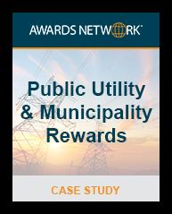 Public Utility and Municipality Case Study