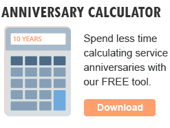 Anniversary Calculator