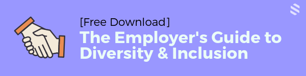 Employer's Guide to Diversity and Inclusion