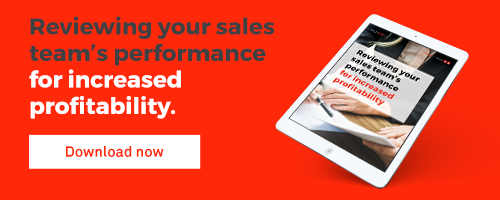 Download: Reviewing sales team performance for increased profitability