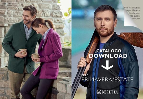 Primavera Estate 2017 - catalogo