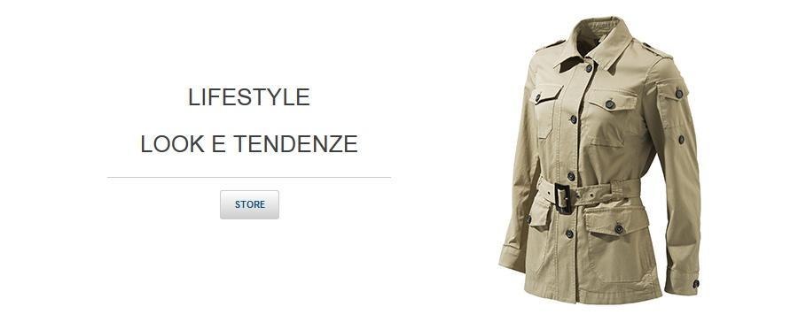 beretta lifestyle abbigliamento sconti acquisti online
