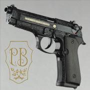 92fs Pistola Beretta