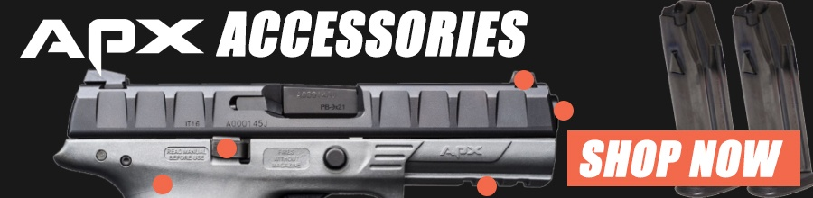 APX Related Accessories