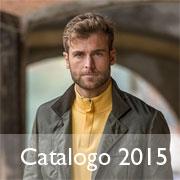 Catalogo Beretta Abbigliamento Primavera Estate 2015