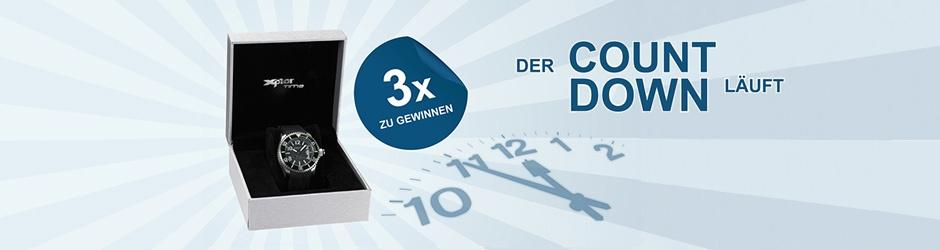 Beretta Xplor Gewinnspiel