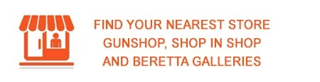 Beretta GunShop or Shop in Shop