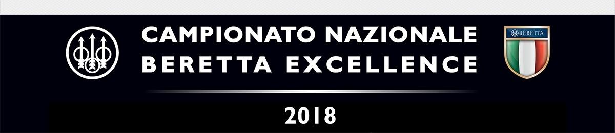 Beretta Excellence 2018