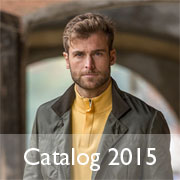 Clothing Catalog Spring Summer 2015 Beretta