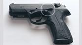 Px4 Storm Pistola Beretta tecnopolimero