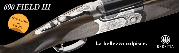 Fucili Beretta Black Edition