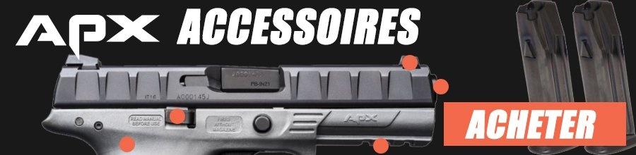 APX ACCESSOIRES