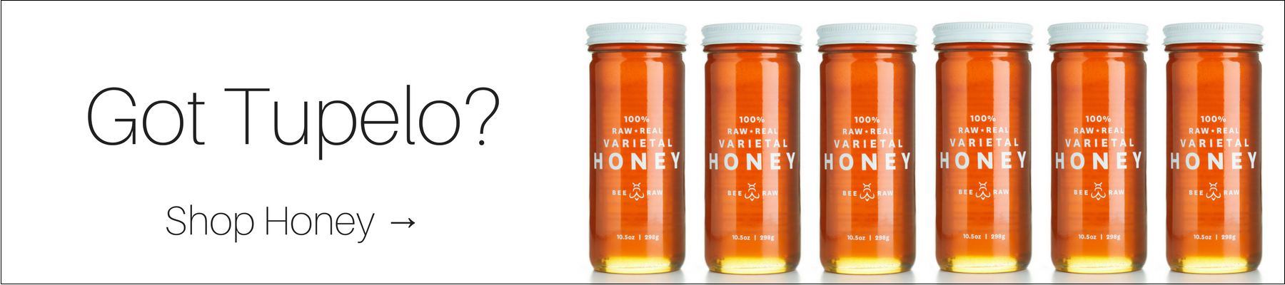 Buy Tupelo Honey