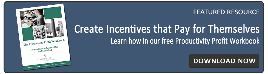The Productivity Profit Workbook