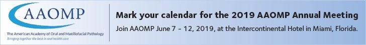 AAOMP Annual Meeting ad