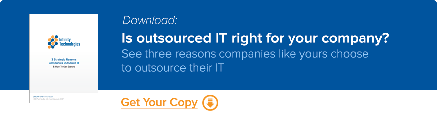 Download Free ebook about Outsourced IT