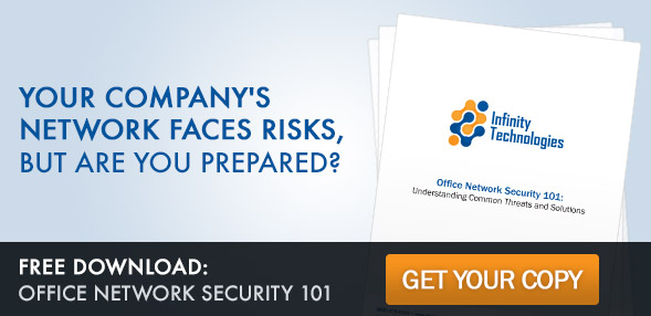 Download the Office Network Security White Paper