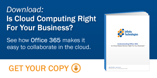Office 365 White Paper
