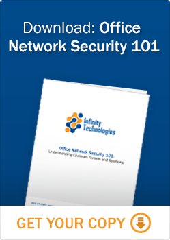 Download the Network Security 101 White Paper
