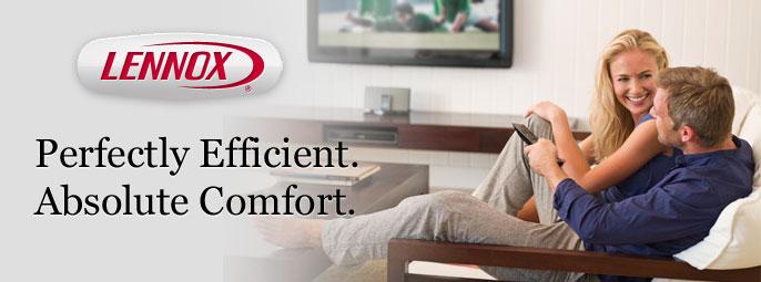 Lenox Eficient and Comfort