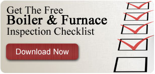 Boiler & Furnace Checklist