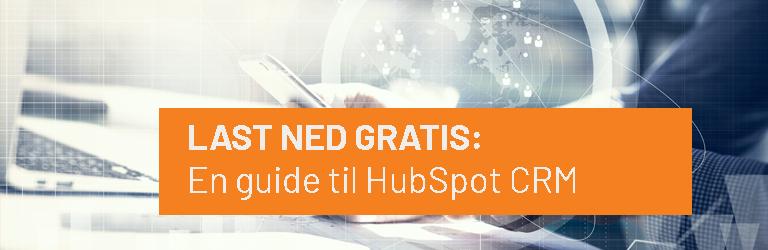 last-ned-gratis-guide-til-hubspot-crm