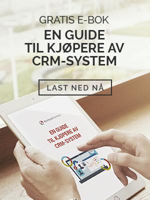 Last ned gratis: En guide til kjøpere av CRM-system