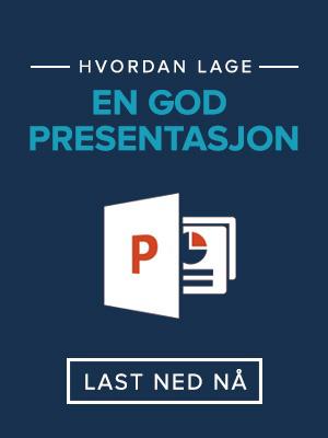 Last ned gratis PowerPoint-mal