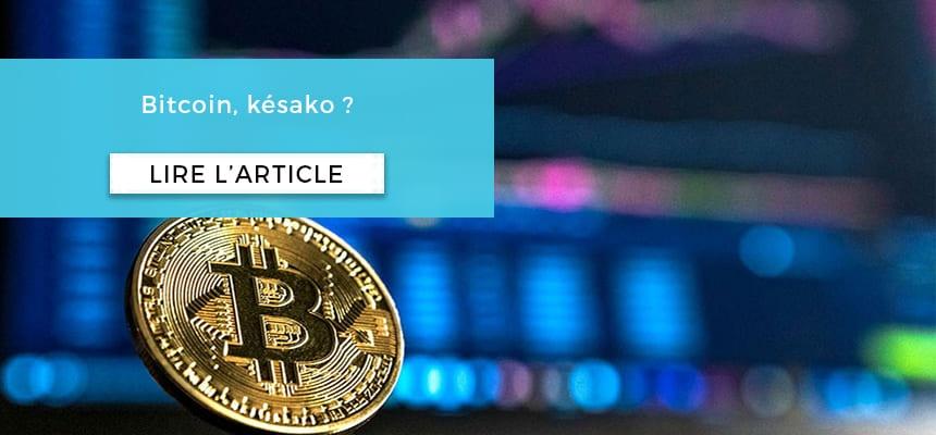 Bitcoin kesako