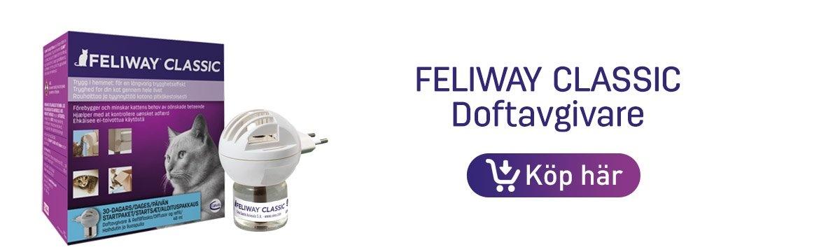 Köp Feliway Classic Doftavgivare