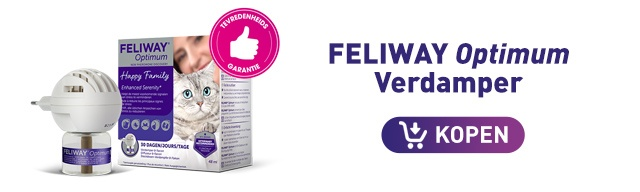 Waar is FELIWAY Optimum te koop?
