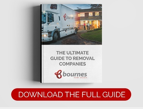 Download the Ultimate guide to international removal companies