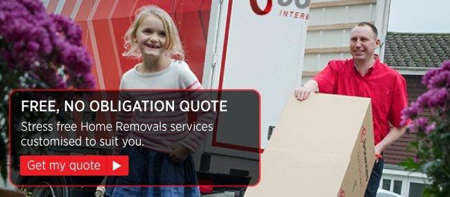 free, no obligation quote