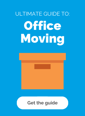 Ultimate Guide To Office Moving