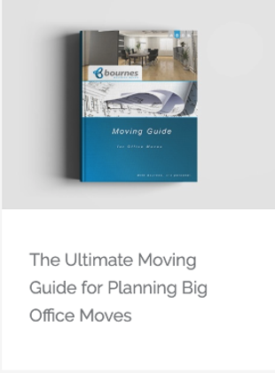Planning Big Office Moves