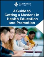 A Guide to Getting a Master's in Health Education and Promotion