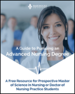 A Guide to Pursuing an Advanced Nursing Degree