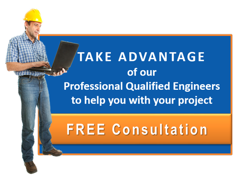 Free Request for Consultation & Quote for Engineers.