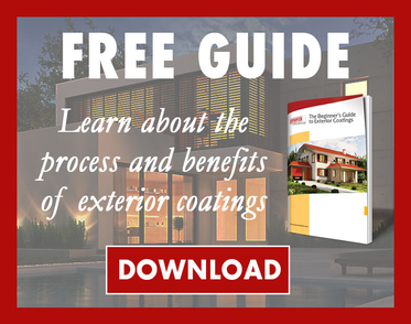 Download the Exterior Coatings eBook!