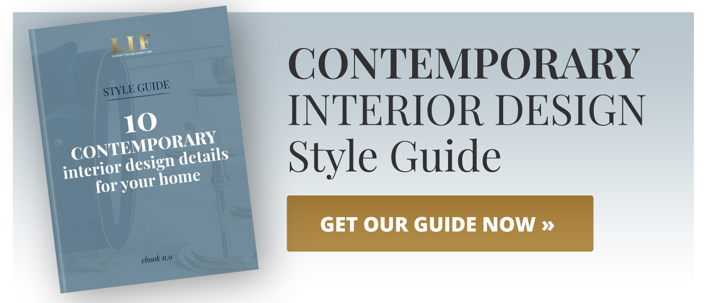 Download our contemporary style guide!