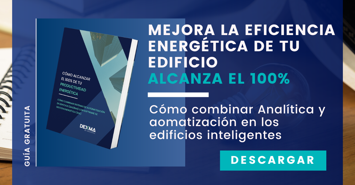 optimizar eficiencia energética