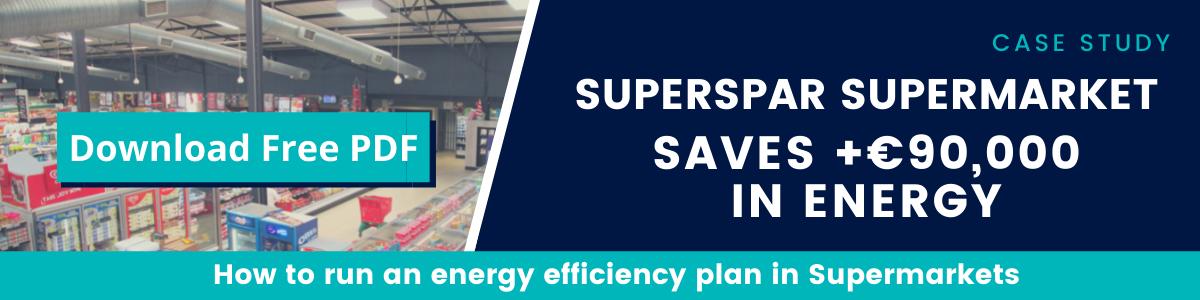 Energy Efficiency Supermarkets